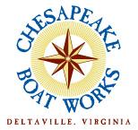 Image of Chesapeake Boat Works logo