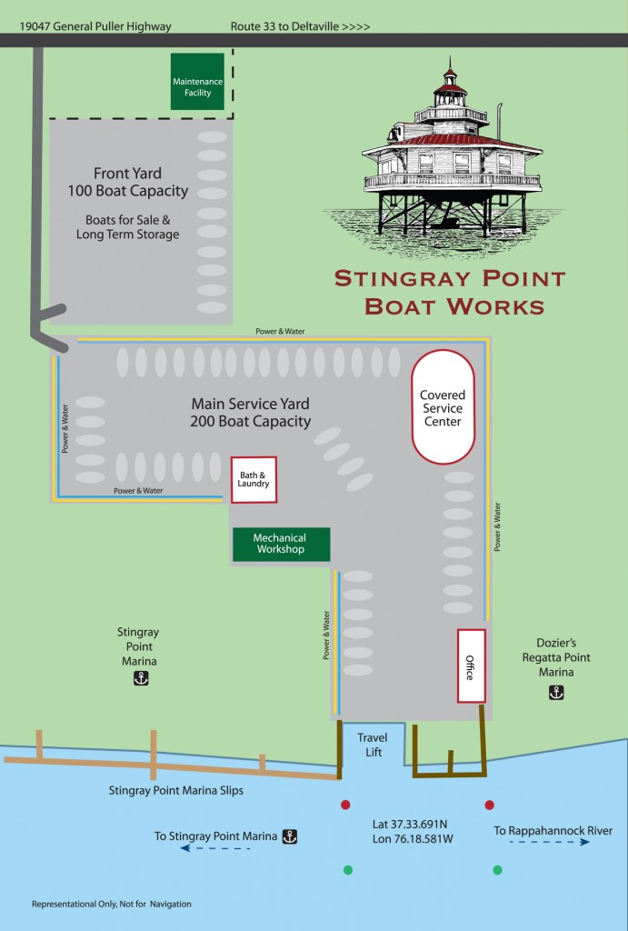 Microsoft PowerPoint - Stingray Point Boat Works.ppt